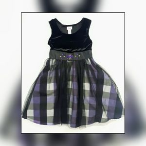 Justice-Girl's Party Dress